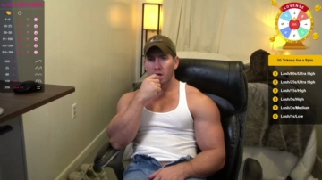 Hotmuscles6t9 Chaturbate 18-09-2021 video sshhh